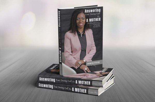 Answering your destiny call as a mother